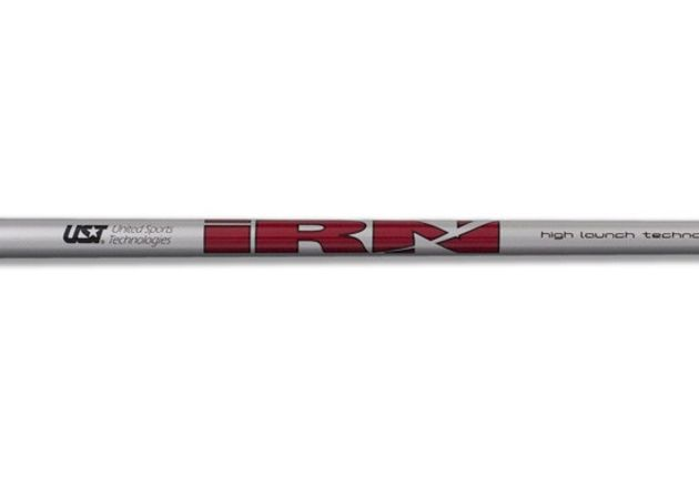 UST-Mamiya DHI iRN Graphite Iron Shaft