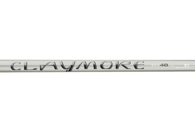 Aerotech Claymore MX48 Graphite Wood Shaft