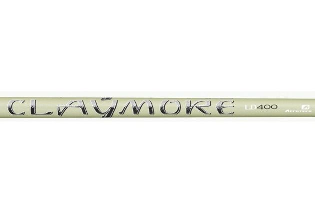 Aero-Tech Claymore Long Drive Graphite Shaft