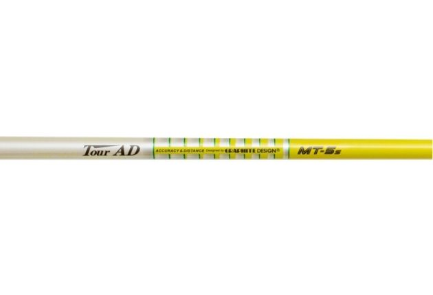 Graphite Design Tour AD MT-8 Graphite Wood Shaft