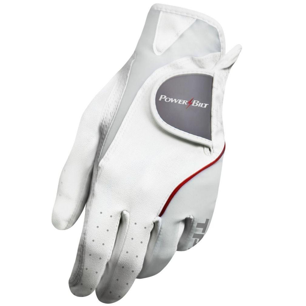 Powerbilt TPS Cabretta Golf Glove Ladies, Right Hand Player
