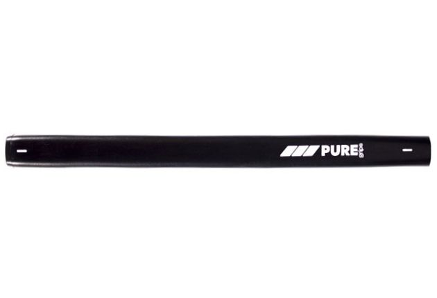 Pure Grips Classic Putter Grip Black