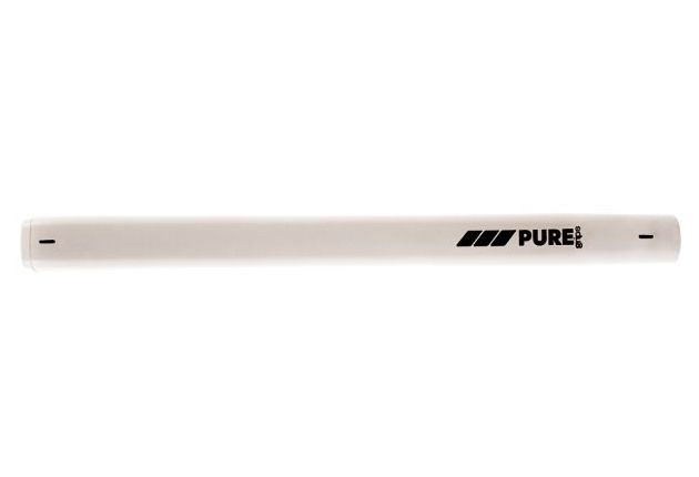 Pure Grips Classic Putter Grip White