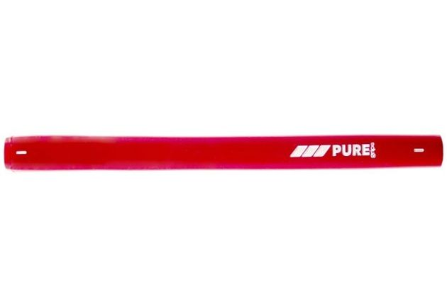 Pure Grips Classic Putter Grip Red