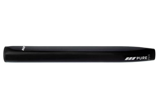 Pure Grips The Big Dog Oversize Putter Grip Black