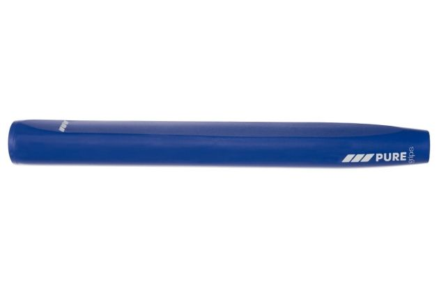Pure Grips The Big Dog Oversize Putter Grip Royal Blue
