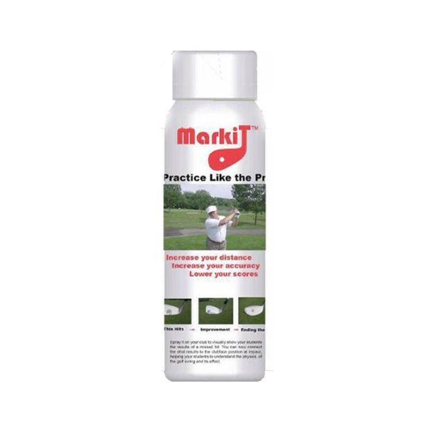 Markit Impact Chalk Spray
