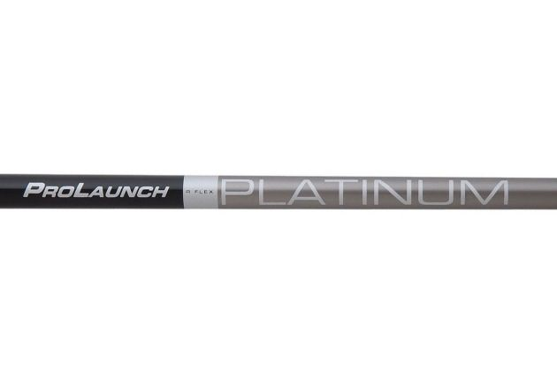 Grafalloy ProLaunch Platinum OEM 0.350 Graphite Shaft