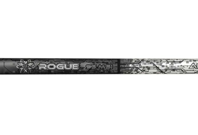 Aldila Rogue Black 70 Graphite Wood Shafts