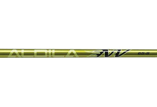 Aldila NV-65 Green Graphite Wood Shaft