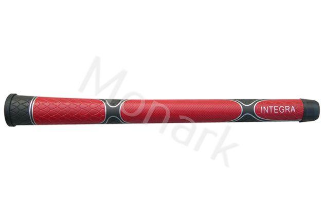 Integra SuperLite Red/Black Golf Grips