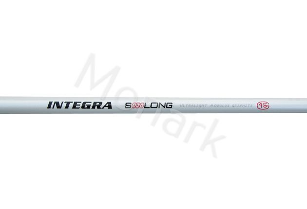 Integra SoooLong UltraLite 45 White Graphite Shafts