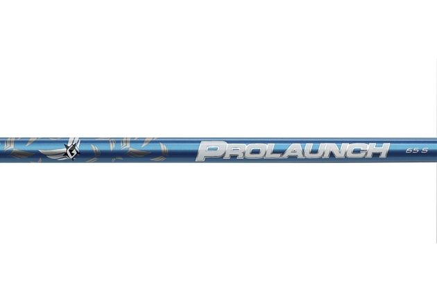 Grafalloy ProLaunch Blue 65 Graphite Wood Shaft