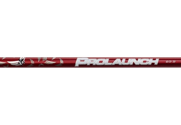 Grafalloy ProLaunch Red Graphite Wood Shafts
