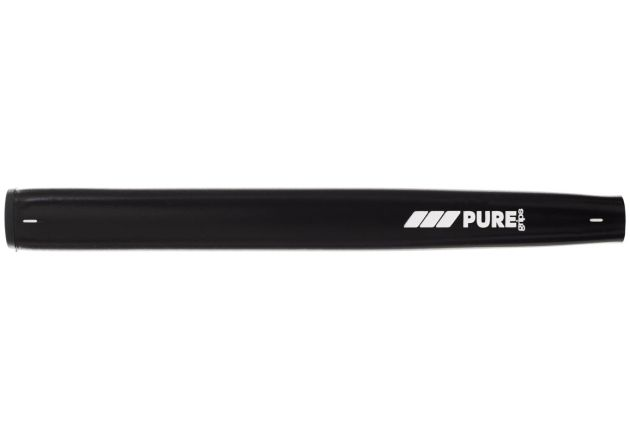 PURE Grips Midsize Putter Grip Black