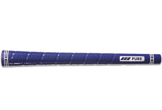 Pure Grips P2 Wrap Midsize Blue - 13 pc Grip Kit