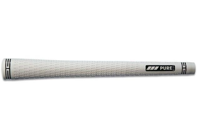 Pure Grips Pro Midsize White - 13 pc Grip Kit