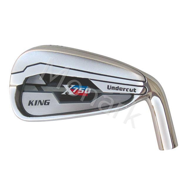 King X-750 Iron Head