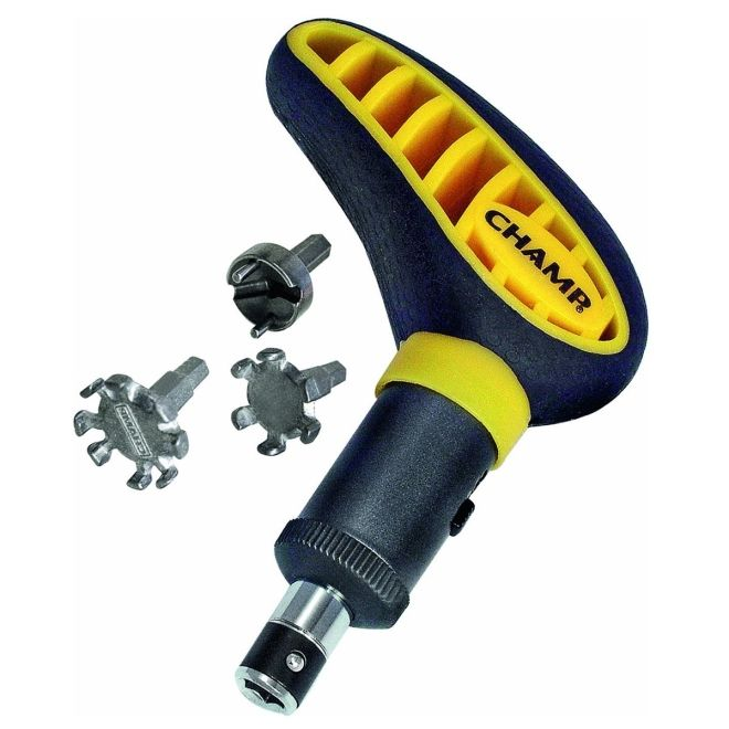 Champ Golf Spikes Maxpro Wrench