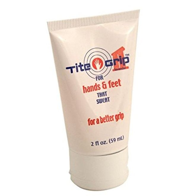 Tite-Grip II Golf Antiperspirant - 2 ounce Tube
