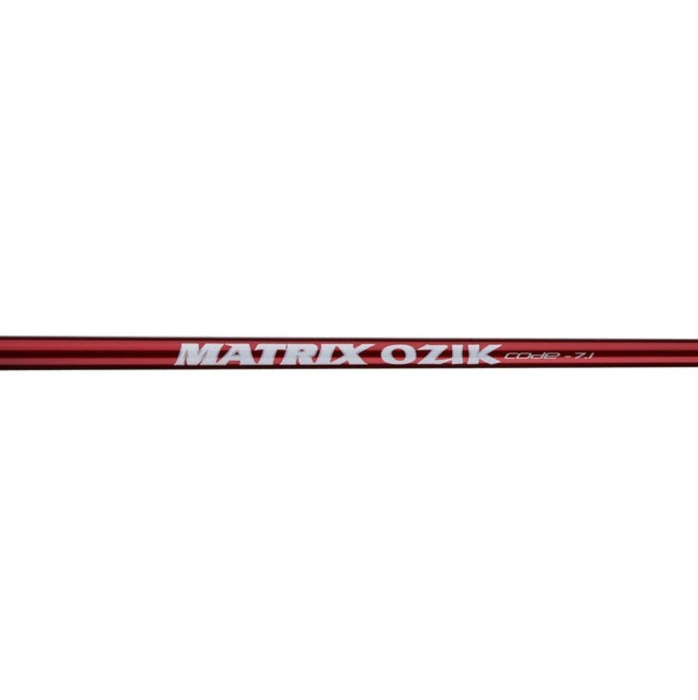 Matrix Ozik Code 7.1 Graphite Wood Shaft