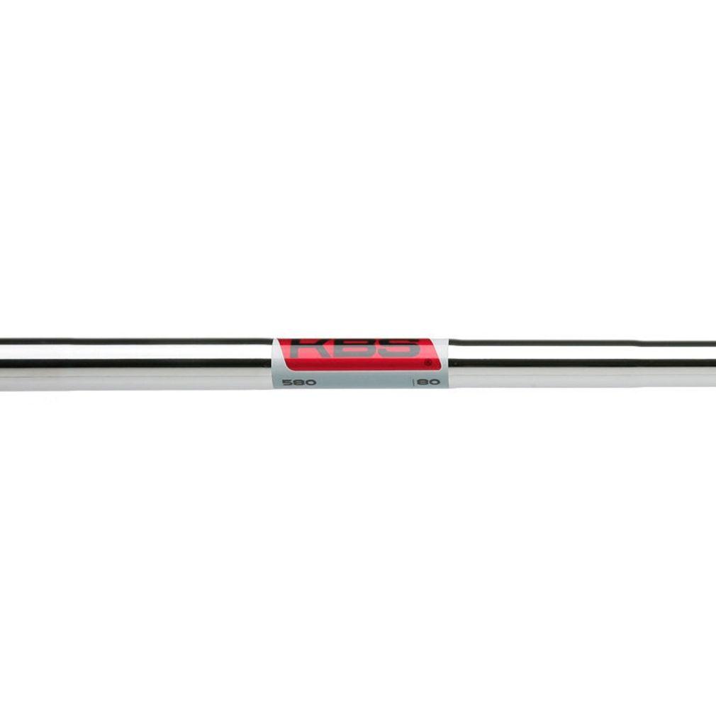 KBS 580 Junior Steel Iron Golf Shaft