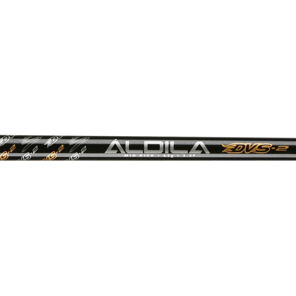 "Cobra / Aldila DVS-2 65 0.355"" Taper Tip Graphite Iron Shaft - R Flex"