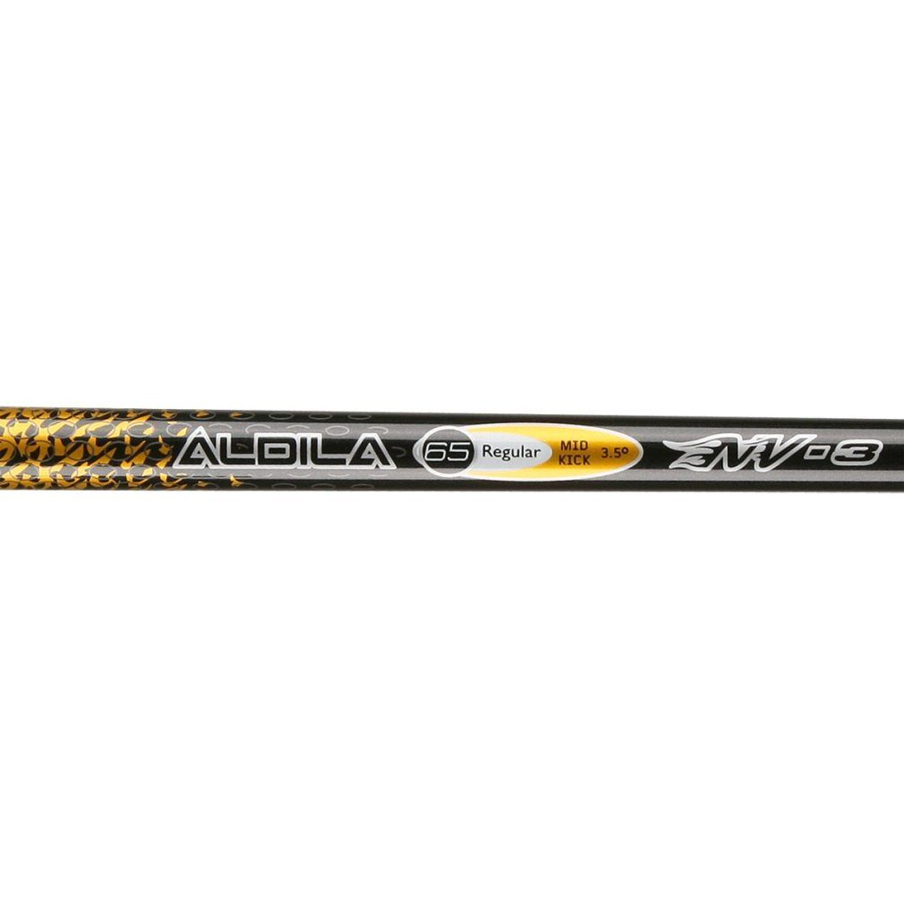 "Cobra / Aldila NV-3 0.355"" Taper Tip Graphite Iron Golf Shafts"