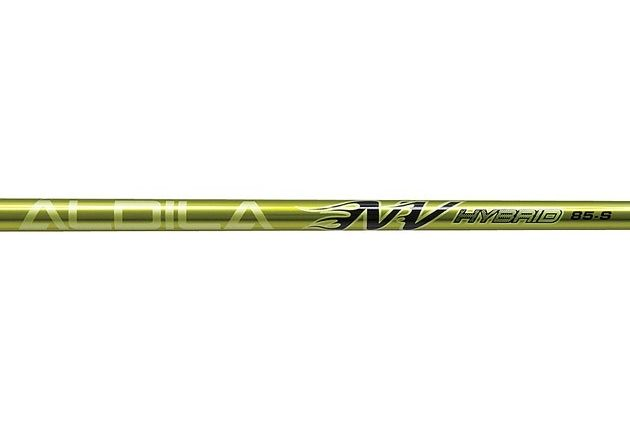 Aldila NV 85 Green Graphite Hybrid Shafts