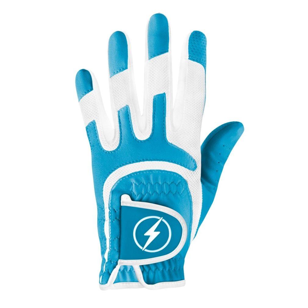Powerbilt Ladies One-Fit Golf Gloves, Right Hand Player