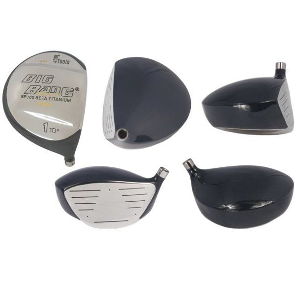 Bang Golf Big Bang 450cc SP700 Beta Titanium Driver Head