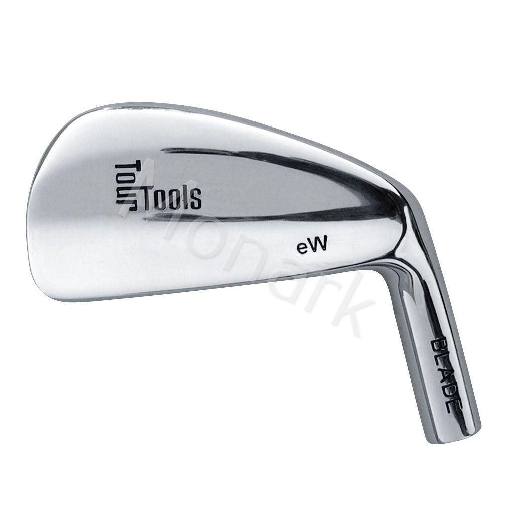 Bang Golf Classic I TourTools Iron Heads