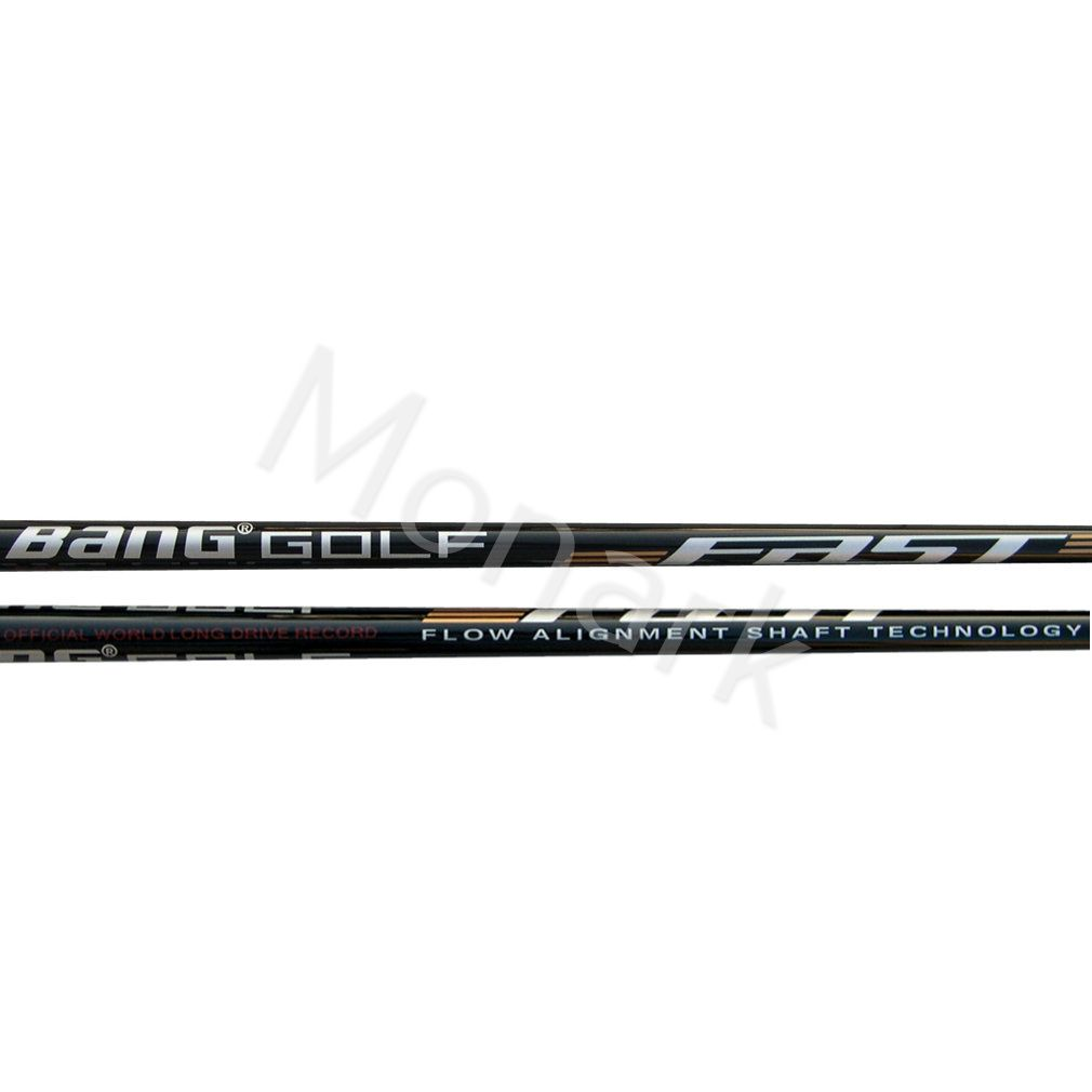 Bang Golf Fast Hybrid/Iron Graphite Shaft