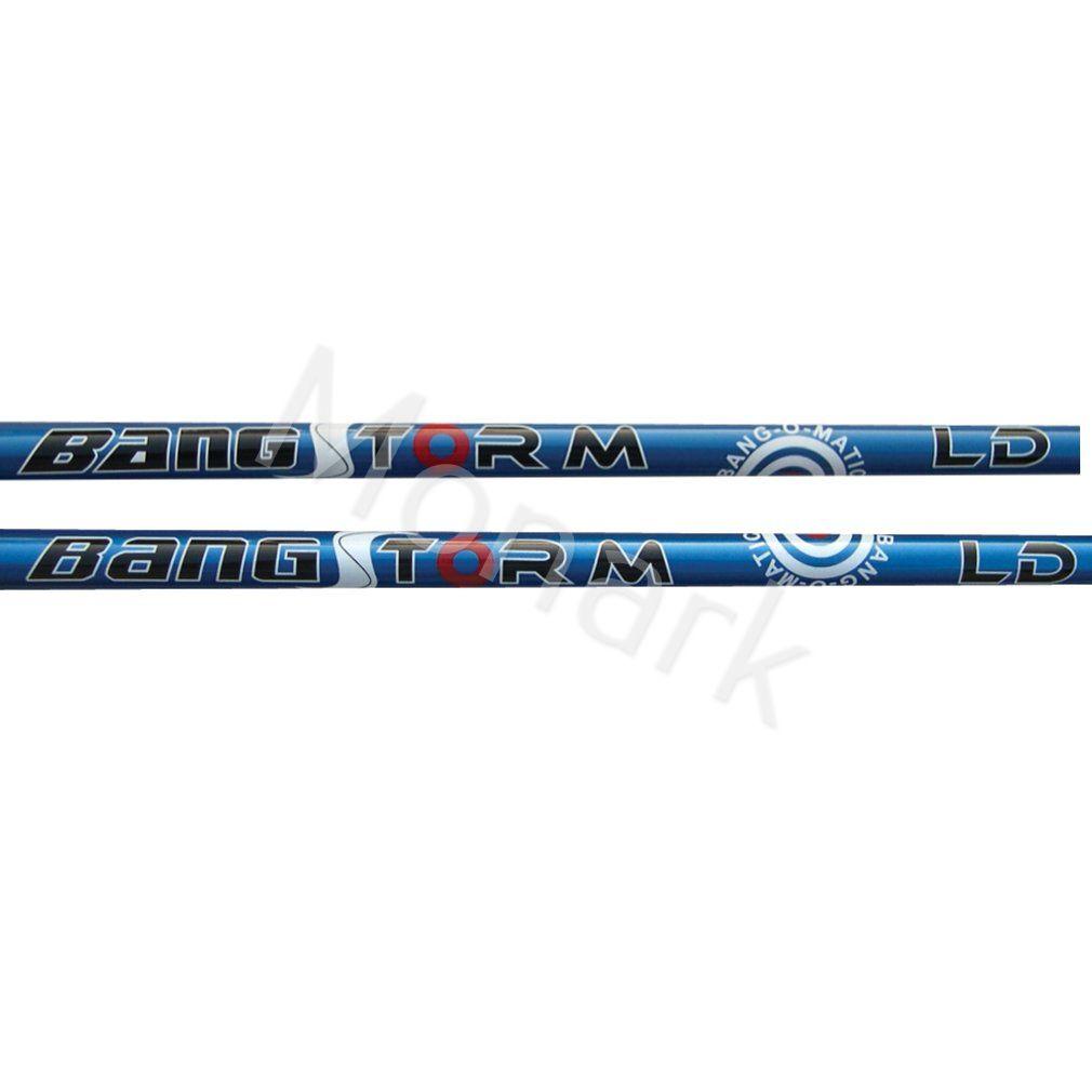 Bang Golf BangStorm Hybrid/Iron Graphite Shaft