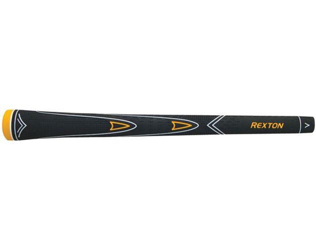 Rexton Yellow Line Velvet Grips