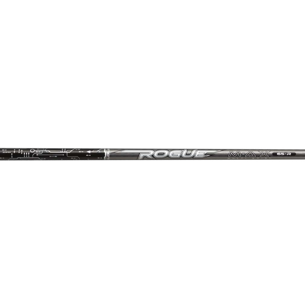Aldila Rogue MAX Mid Launch Graphite Wood Shafts