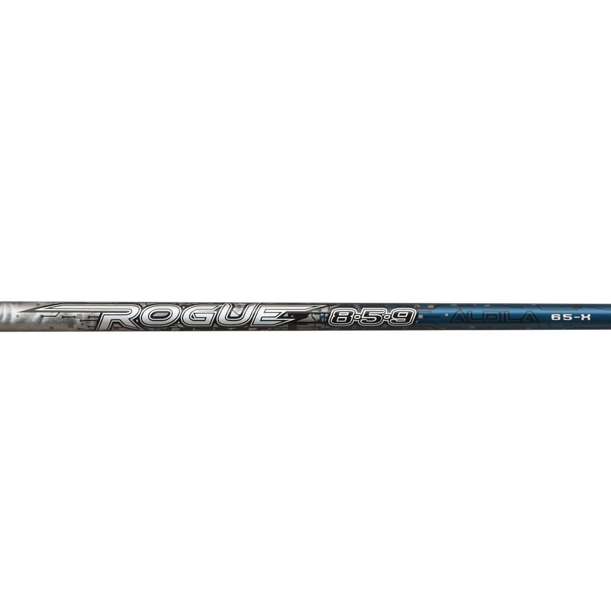 Aldila Rogue Elite Blue Graphite Wood Shafts