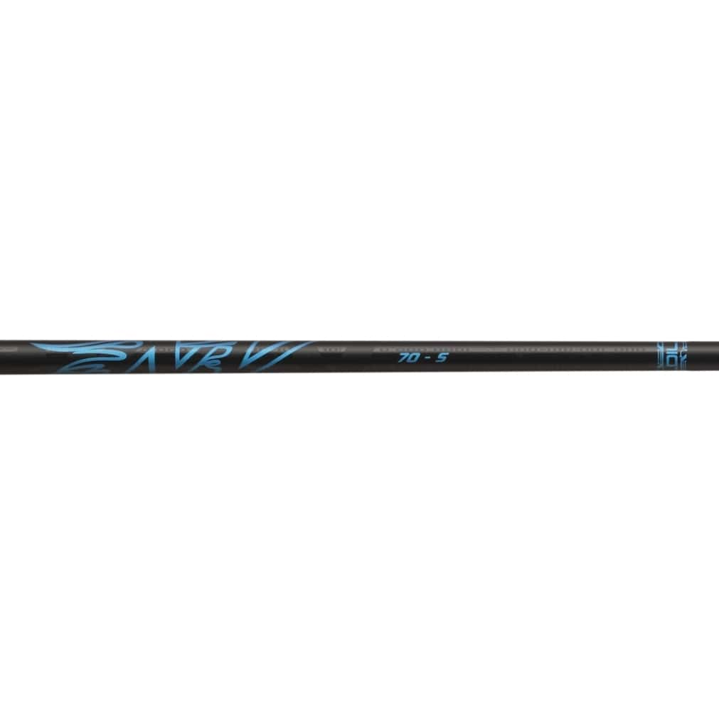 Aldila NV 2KXV Blue Graphite Wood Shafts