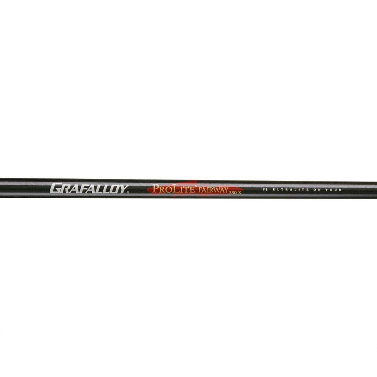 Grafalloy Prolite Fairway 0.350 Graphite Golf Shaft