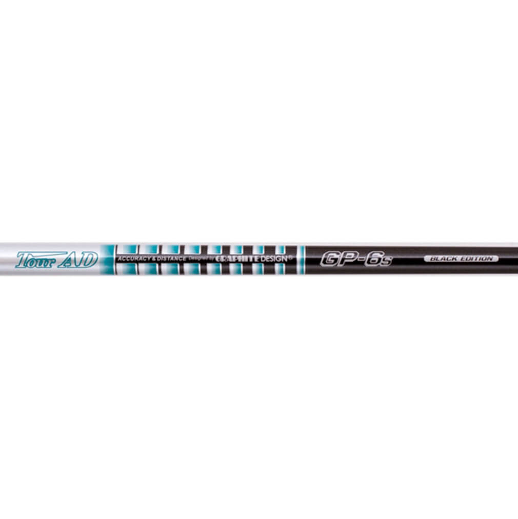 Graphite Design Tour AD GP Black Golf Shafts