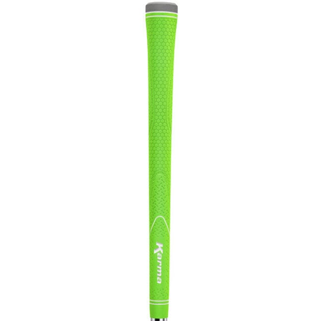 Karma Neion II Green Golf Grips