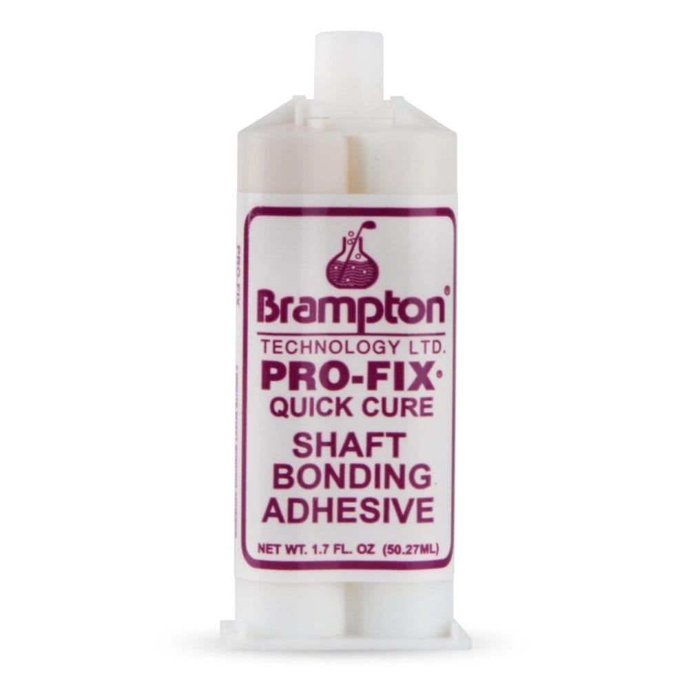Brampton Pro-Fix 5&15 Quick Cure Epoxy (1.7 oz / 50ml cartridge)