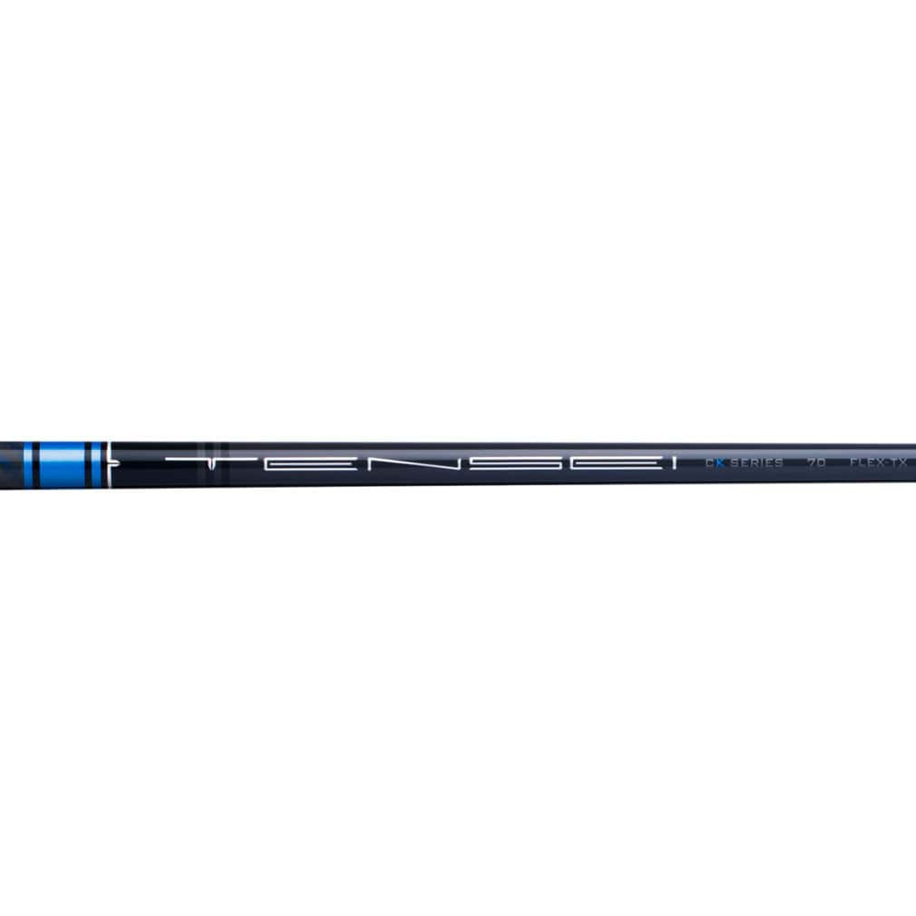 Mitsubishi Tensei Pro Blue Series Graphite Wood Shafts