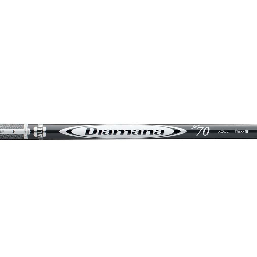Mitsubishi Diamana D+ PLUS Limited Edition Graphite Wood Shafts