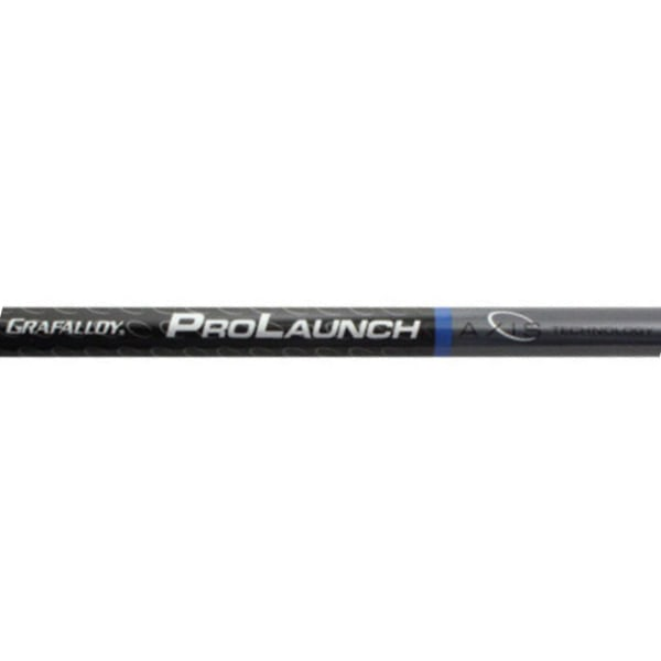 Grafalloy ProLaunch Axis Blue OEM Graphite Wood Shaft