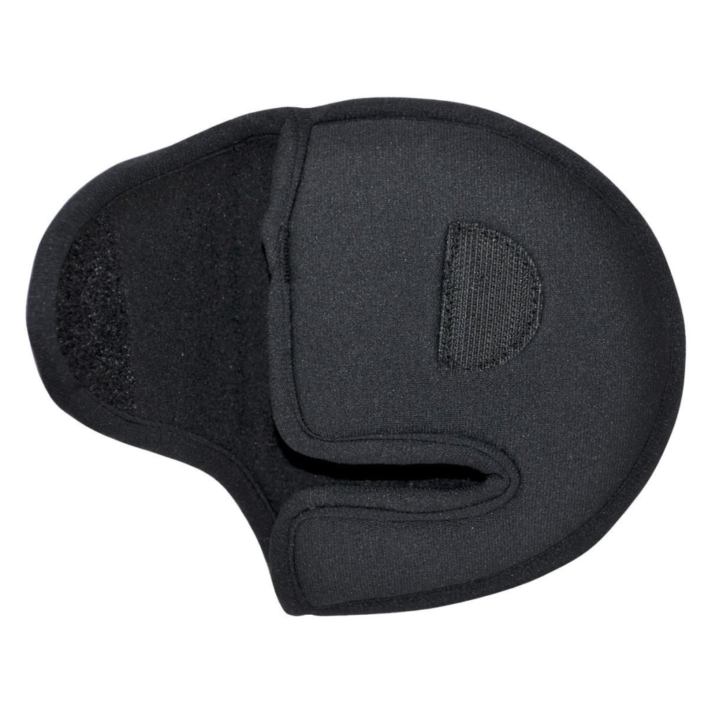 Intech Neoprene Mallet Putter Cover - Black