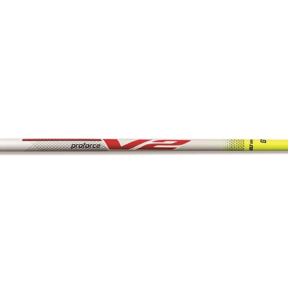 UST-Mamiya ProForce V2 75 Graphite Wood Shafts