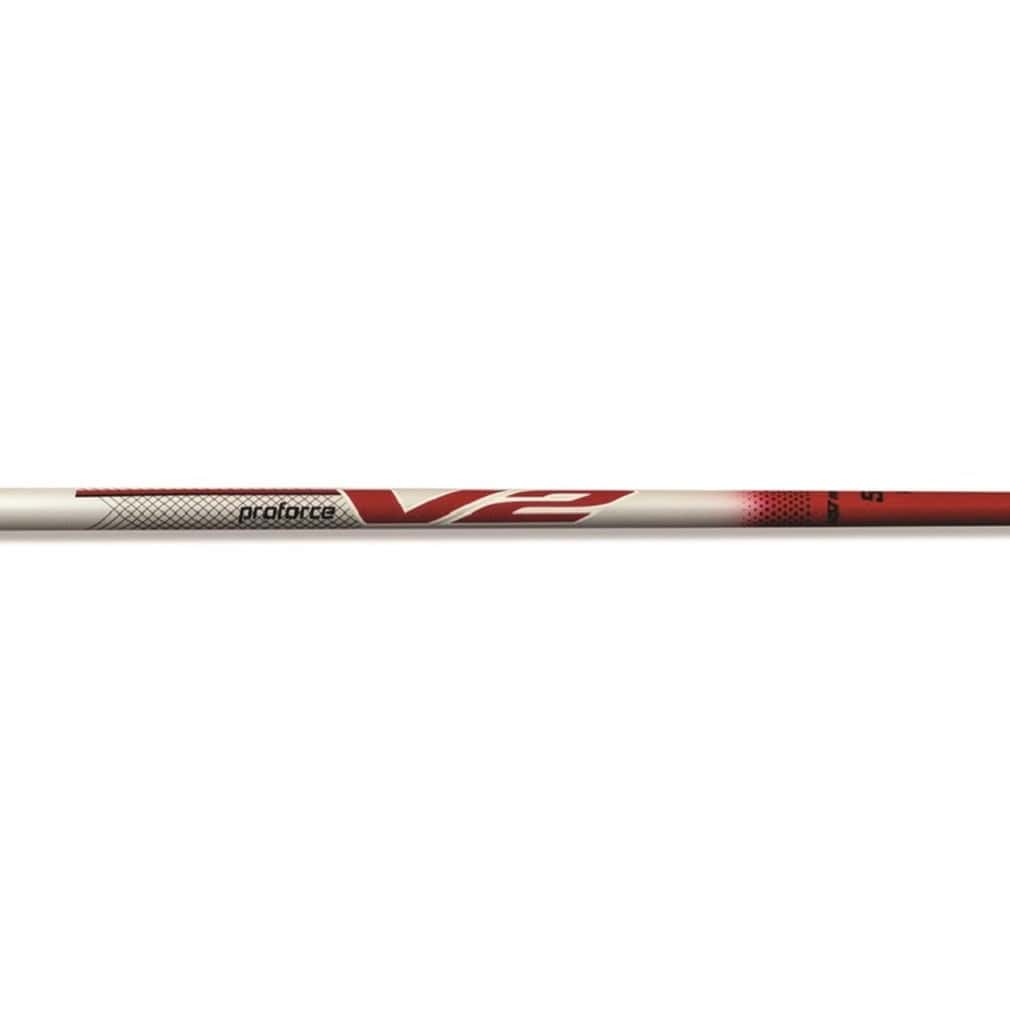 UST-Mamiya ProForce V2 55 HL Graphite Wood Shafts