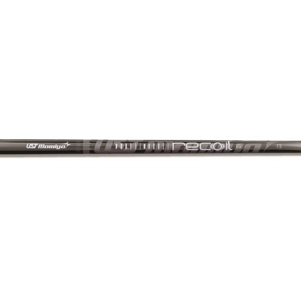 UST-Mamiya Recoil 65 Taper Tip Graphite Iron Shafts