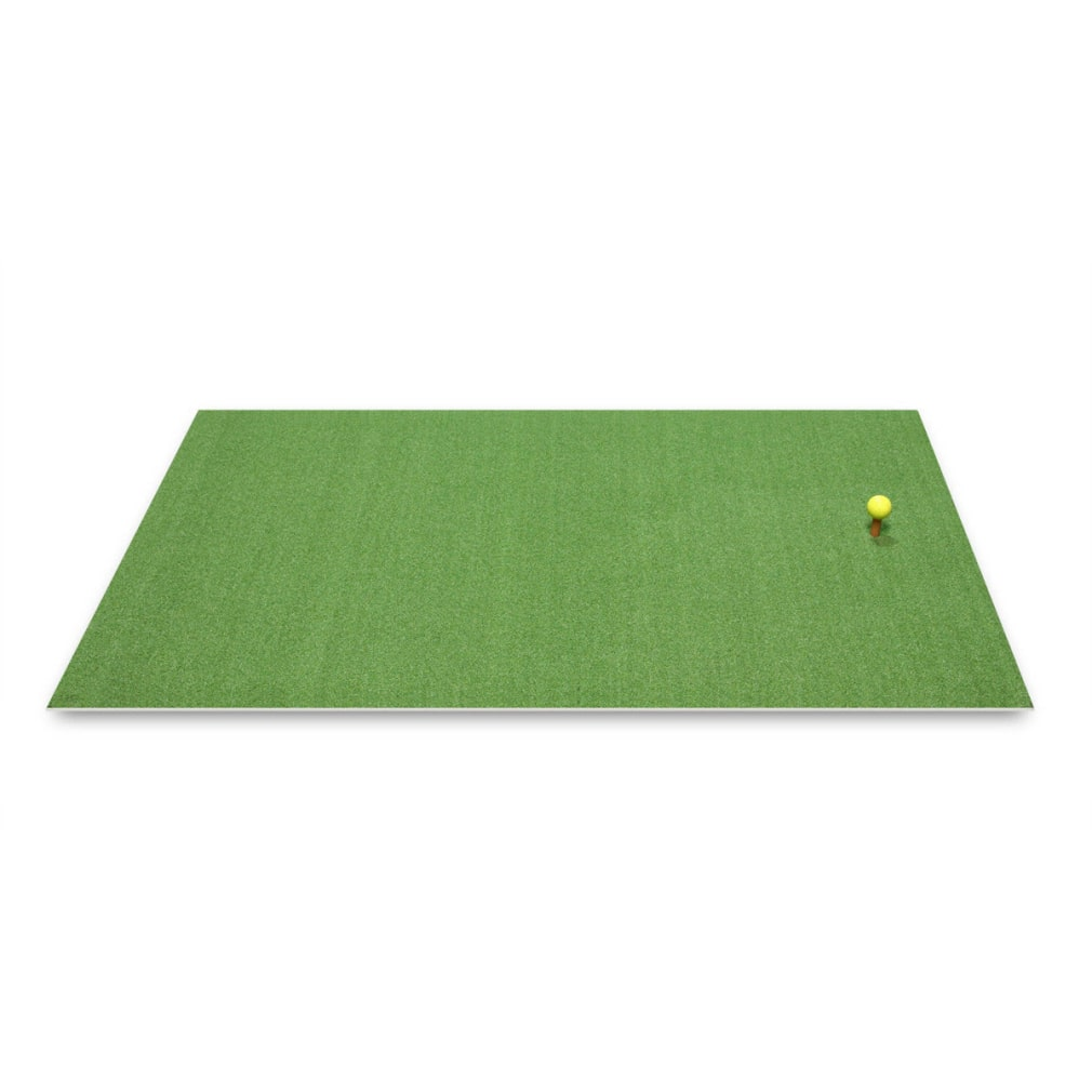 Orlimar Residential Golf Mat (3' X 5') With Rubber Tee